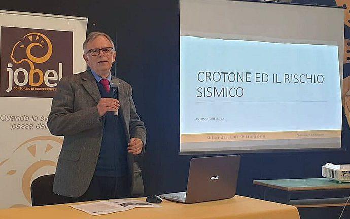 Antonio Grilletta 10-05-2019